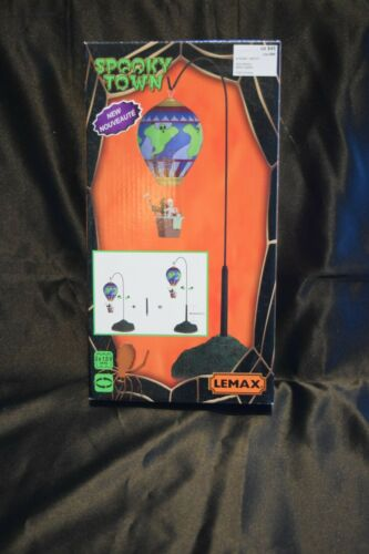 LEMAX Spooky Town Grim Balloon Halloween 2019 New # 94485