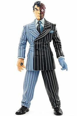 Long Halloween Two Face (DC Direct Batman The Long Halloween TWO-FACE 6.5