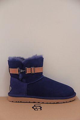 Ugg Australia  Women's Aurelyn Boots  Size 5 NIB
