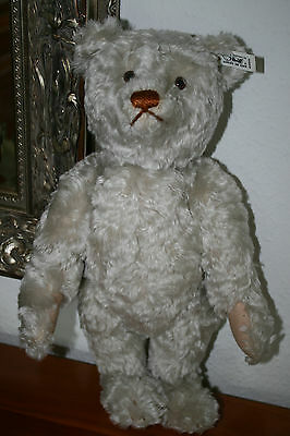 Steiff British Collector´s 1911 Replica Teddy Bear • Teddybär 42 cm • von 1992
