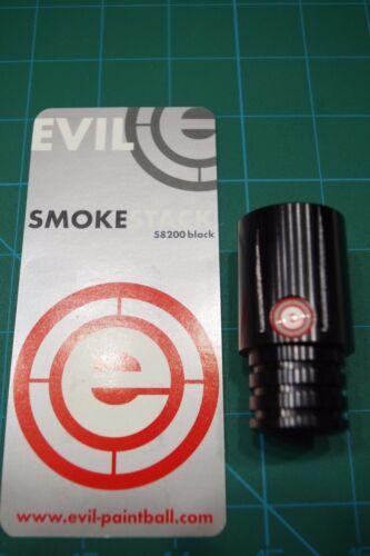 """EVIL """"Smokestack"""" RARE!  FREE S/H!"""