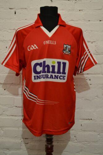 Jersey Camiseta Shirt Corcaigh Cork GAA O