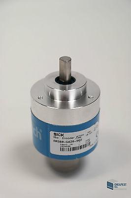 Sick Ars60-g4z0-s02 Absolute -encoder 1034599 Rotary Encoder Steps 360
