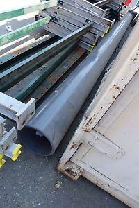 12 Inch Sch 80 Diameter 12.75 x 1u0027 Feet PVC Pipe Schedule 80 by & 12 PVC Pipe | eBay