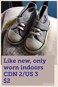 Baby boys shoes Windsor Region Ontario image 2