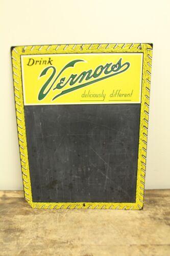 Vintage ORIGINAL Vernor
