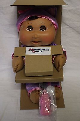 Cabbage Patch Kids Baby Girl Doll (See Description)
