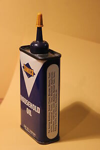 Vintage Sunoco Small Oil Can  (VIEW OTHER ADS) Kitchener / Waterloo Kitchener Area image 5