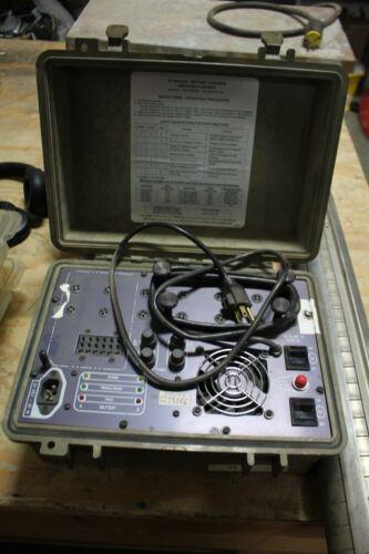 Bren-Tronics  Battery Charger PP-8444 A/U