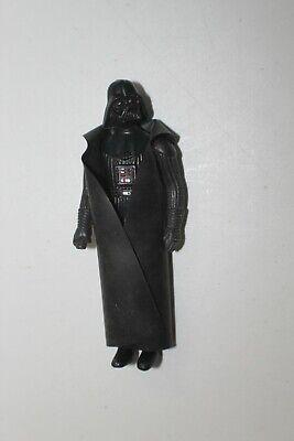 Star Wars Darth Vader With Cape Figure 1977 Vintage