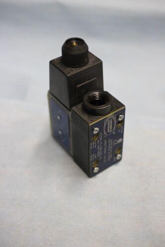 Continental Hydraulics Directional Valve V5M-1A-GB-60L-K