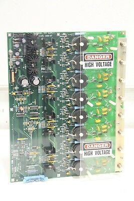 Rapiscan Secure 1000 Pmt High Voltage 317d7000 Power Supply Board