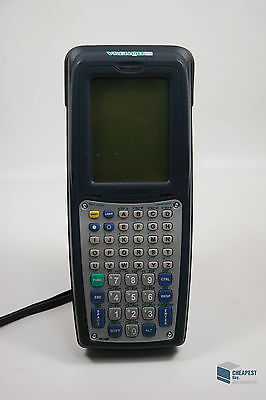 Dl Net (Datalogic Viper-NET DL 9600/ RF-3 Handheld Barcode Laser-Scanner 942804064)