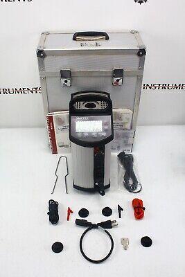 Ametek Jofra Itc-155a Industrial Temperature Dry Block Calibrator