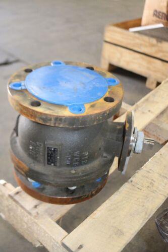 """NEW Worcester Controls Flowserve  4"""" VALVE 4818466U150-N0113-R3"""