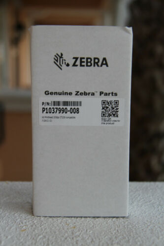 New Printhead for Zebra ZT210 ZT220 ZT230 Thermal Printer 203dpi P1037990-008