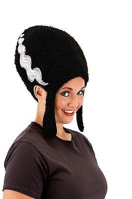 Tim Burton's Frankenweenie PERSEPHONE Hoodie Hat Costume Accessory Disney - Tim Burton Costumes