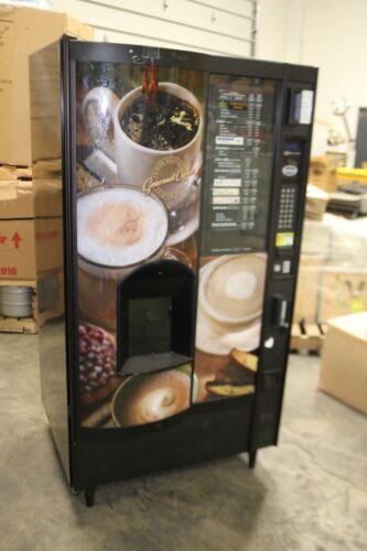 CRANE 673D Fresh Brew Coffee Machine