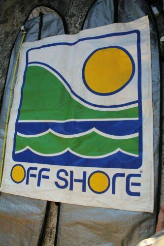 OFF SHORE Surfboards Clothing Hawaii Aloha Neon 80