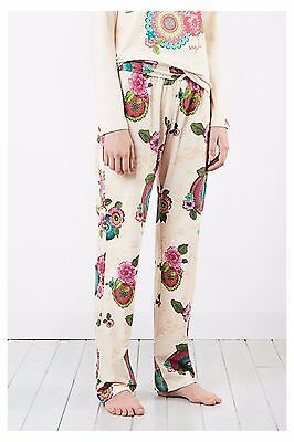 DESIGUAL PANT SWEET MANDALA Pyjamahose