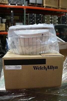 New Welch Allyn 4701-62 Wall Mount With Basket