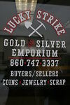 LuckyStrikeGold&SilverEmporium