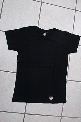 Unikat Trainingsshirt T - Shirt  Bayer Leverkusen Logo 04 - Größe M neu
