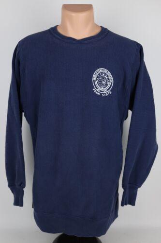 Vintage Penn State Tang Soo Do Martial Arts XL Crewneck Graphic Sweatshirt USA