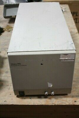Waters Millipore 990 Photodiode Array Detector