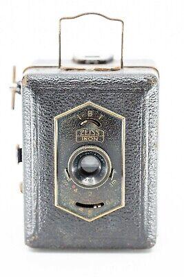 Zeiss Ikon camera Baby Box Tengor 54/18