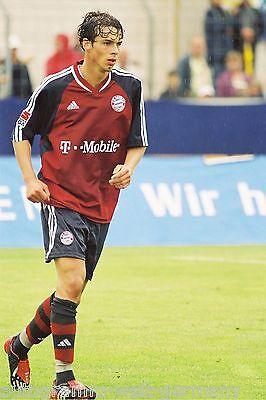 Markus Feulner Bayern München 2002-03 seltenes Foto+4