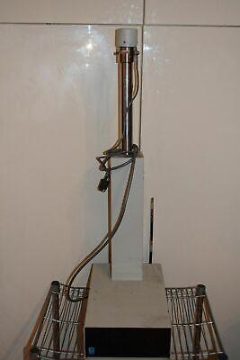 Isco Lc-2600 Syringe Pump