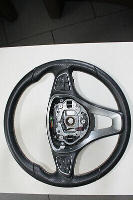 Mercedes CLA W117 GLA W156 A Klasse W176 C Klasse W205 Lenkrad Lederlenkrad