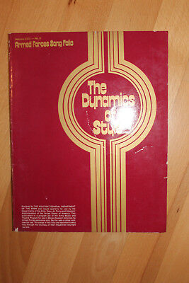 Armed Forces Song Folio  - Volume XXXI - No 2 - 1976 - The Dynamic of Style