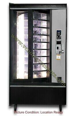 Crane National Vendors 431 Food Vending Machine
