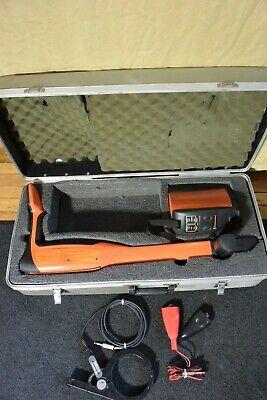 Metrotech Vivax Brand Locator Set Model 810dx