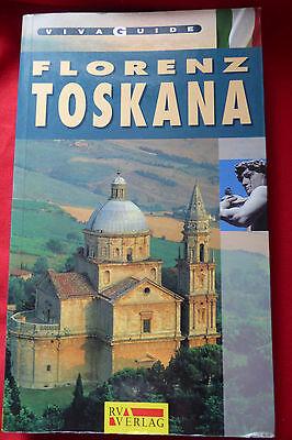 Florenz - Toskana, Viva Guide (Florenz Guide)