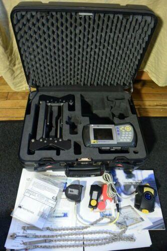Pruftechnik Optalign Smart Model ALI 12.200 Alignment Tester