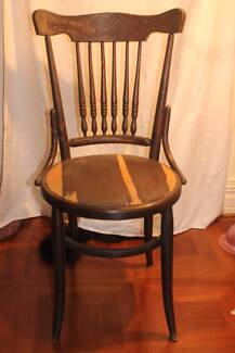 Bentwood chair Mount Lawley Stirling Area Preview