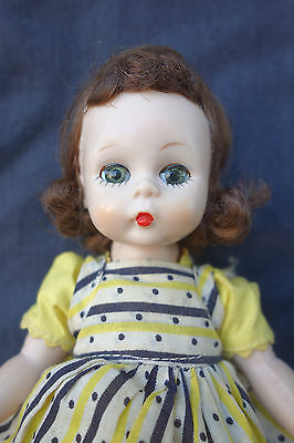 1950's Madame Alexander-kins Doll Original Outfit