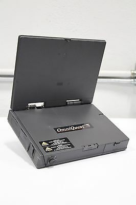 Mitsubishi OmniQuest NT100A Transportable MT Satelliet Remote System Base TU201A