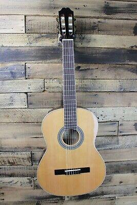 Antonio Hermose AH-8 Cedar, Nylon String - Classical Guitar  #R5187