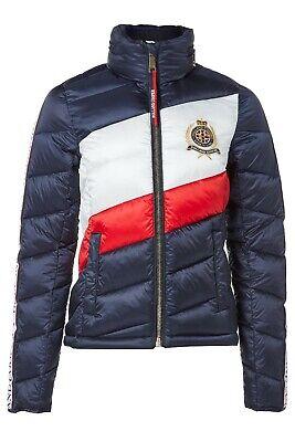 Holland Cooper Equi Sport Jacket - Ink Navy - XL