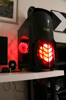 Gaming PC i5 GTX
