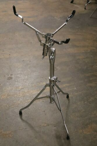 Rogers Swiv-o-matic Swan Leg Snare Drum Stand Vintage 1960