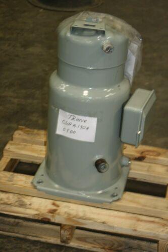 New Trane CSHA140A0FOO 3-D Scroll  Refrigeration Compressor 11.7 Ton 180-230V