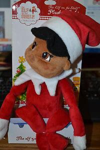 The Elf On The Shelf Plushee Pals 19