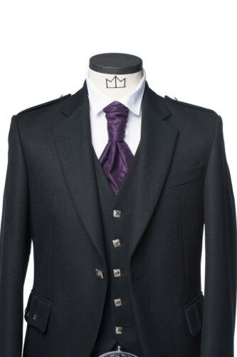 Argyll Kilt Jacket (Ex-Hire)