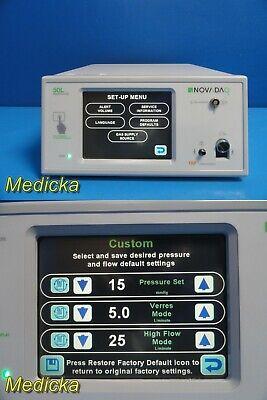 2015 Novadaq Ref Pc9061 50l Insufflator 21237