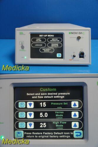 2015 NOVADAQ Ref PC9061 50L Insufflator ~ 21237